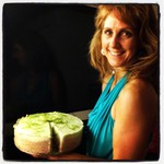Elaina Raw Cake-Lime