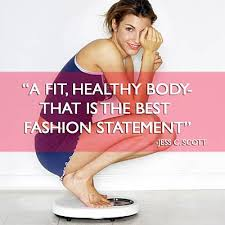 fit body fashion statement