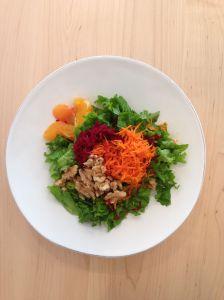 Sweet Spot Salad