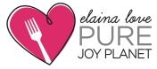 Elaina Pure Joy Logo2