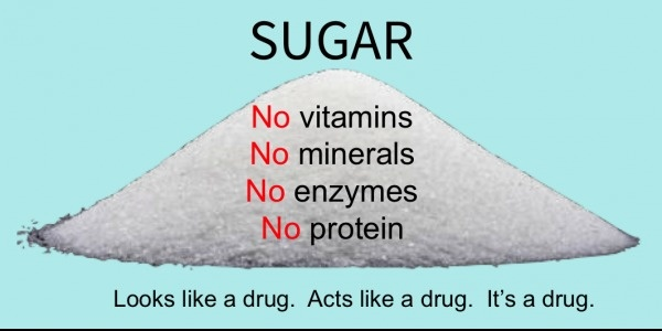 sugar drug