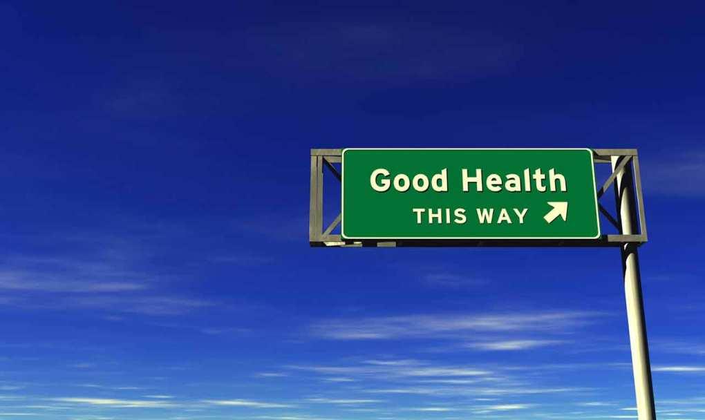 good-health-sign