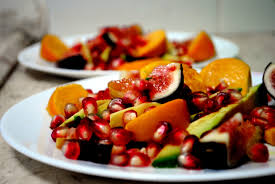 orange-pomegranate-fruit-salad
